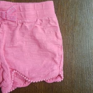 Other - Casual girls shorts